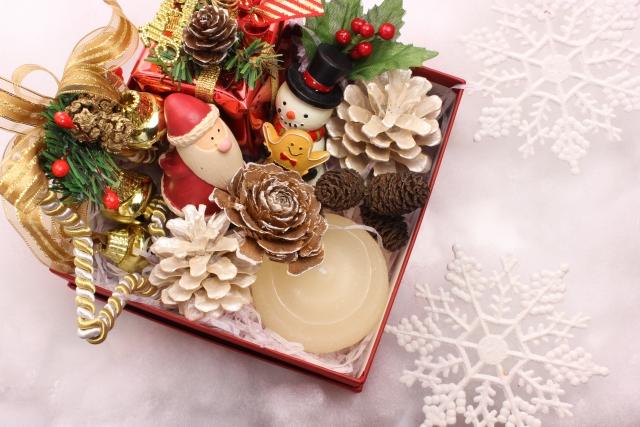 【あした、親子で読みたい本】クリスマスが楽しみになる本 3選