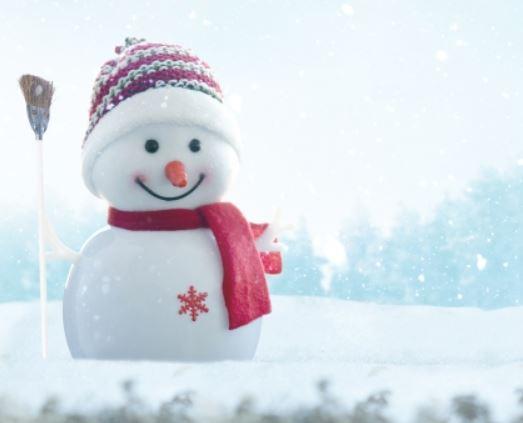 【あした、親子で読みたい本】雪の降る時期に読みたい本 3選