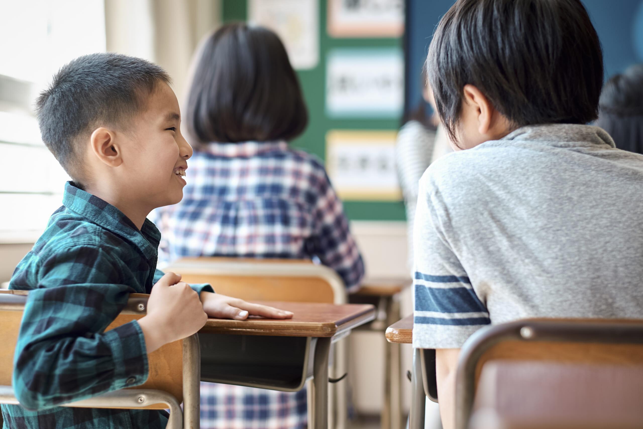 教えて!英語【第5回】英語で「〇〇さん」「〇〇先生」は何て言うの?