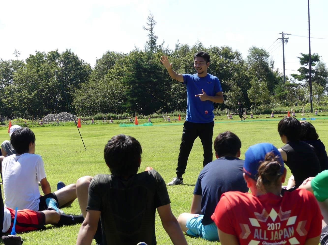 スポーツメンタルトレーナーに聞く 子どものやる気をぐんと引き出す声かけ【第2回】
