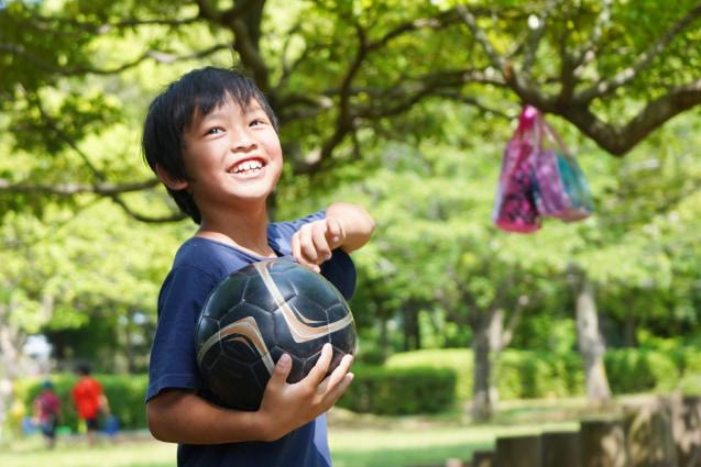 スポーツメンタルトレーナーに聞く 子どものやる気をぐんと引き出す声かけ【第1回】