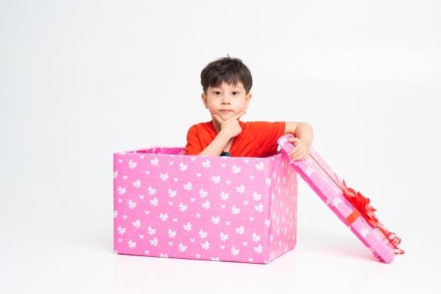【あした、親子で読みたい本】あたたかい気持ちになる 「贈り物」の絵本 3選