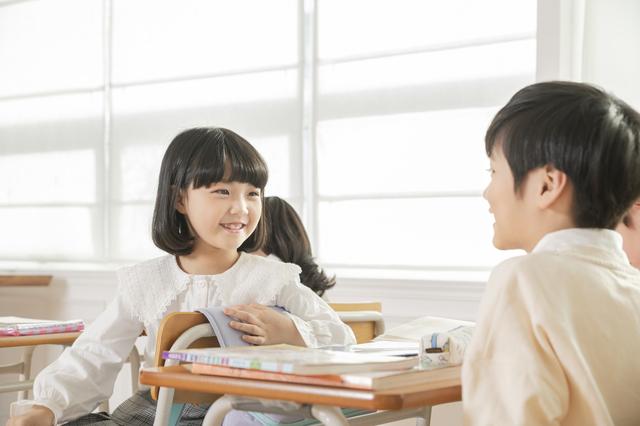 【めざせ☆ピカピカ1年生】学校で自分の意見を言えるようにするためには?
