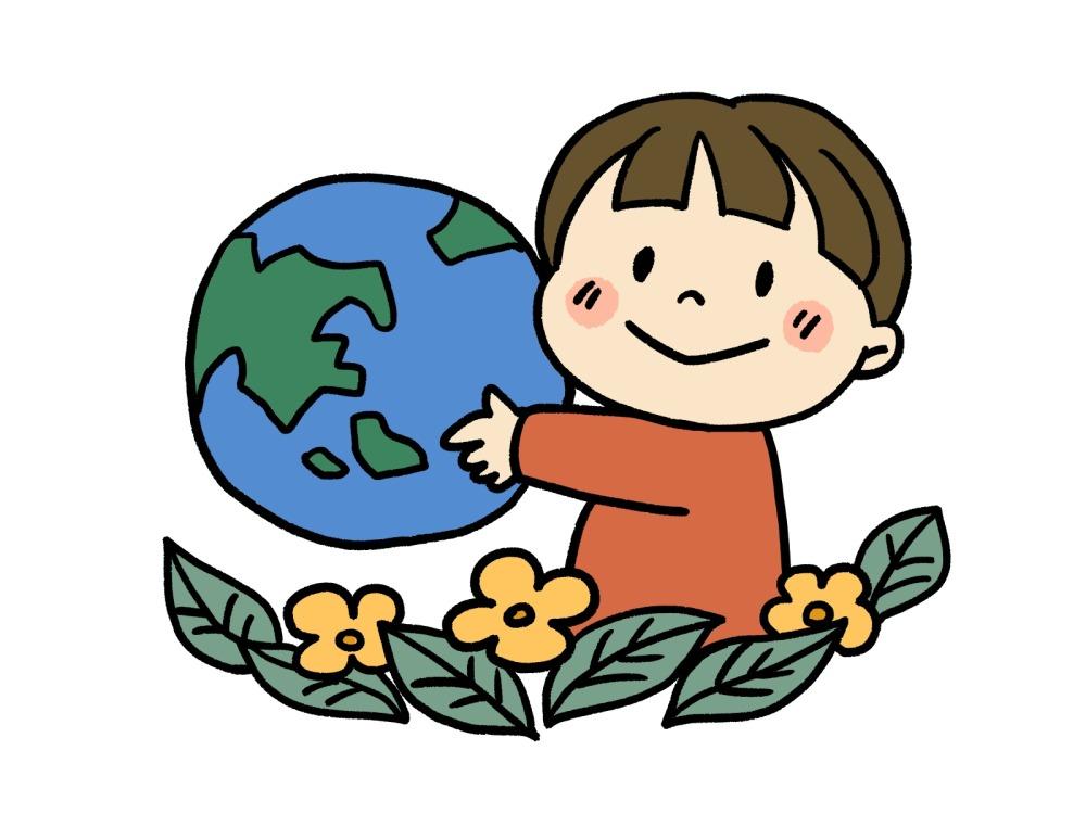 【あした、親子で読みたい本】環境問題について考える本 3選