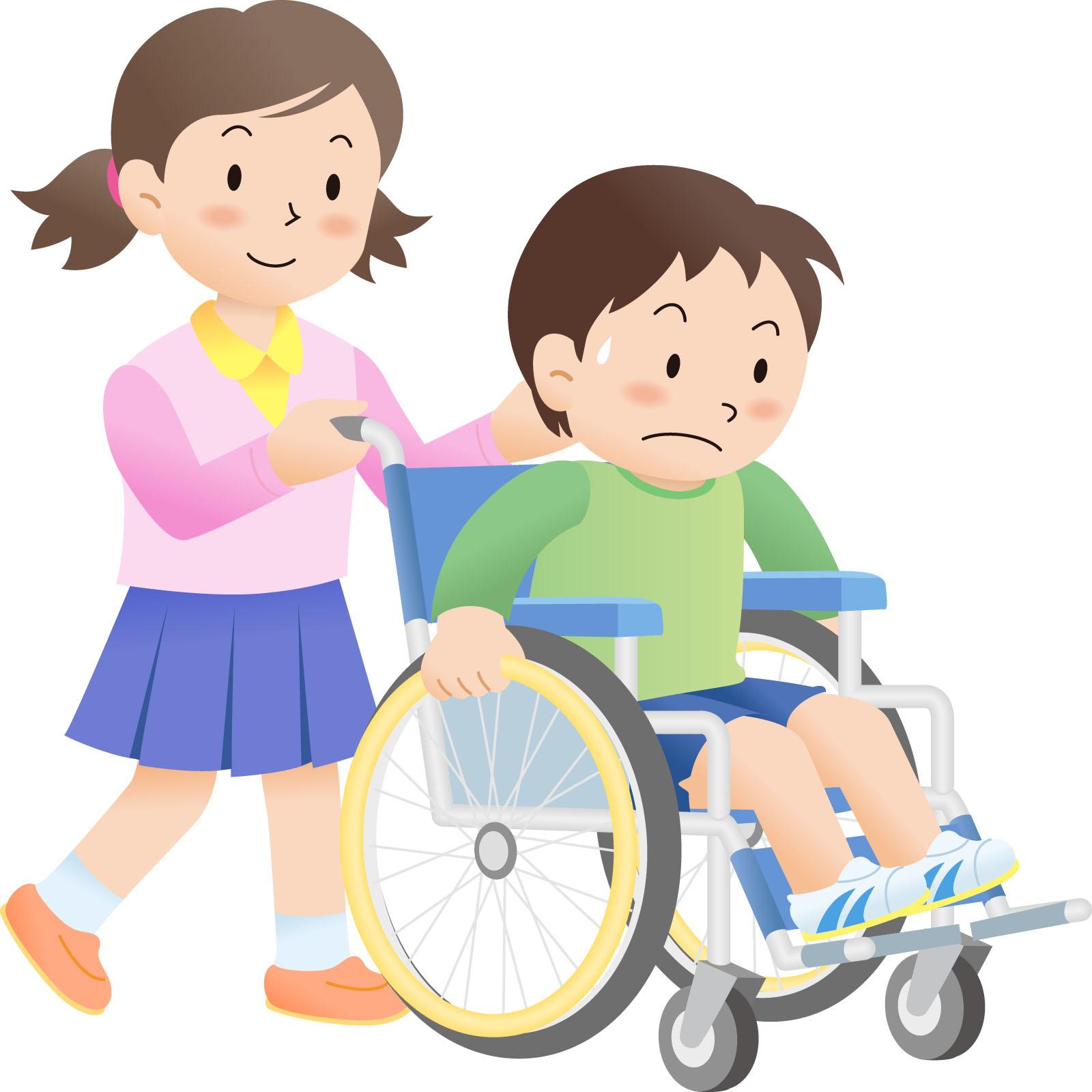 【あした、親子で読みたい本】病気や障害について考える本