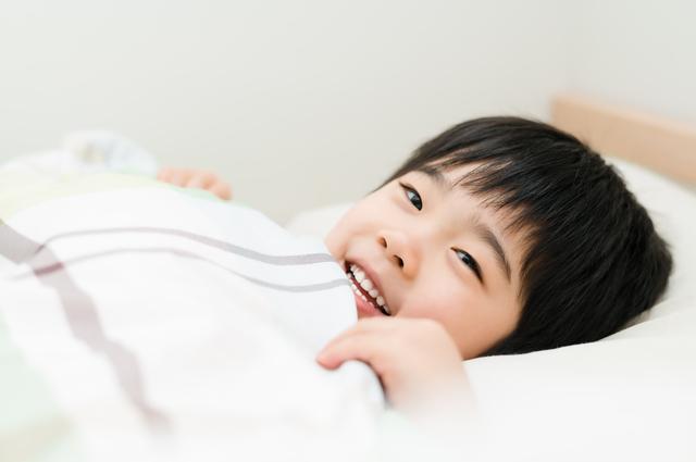 【めざせ☆ピカピカ1年生】夏休みに早寝早起き習慣を改めて身につけよう