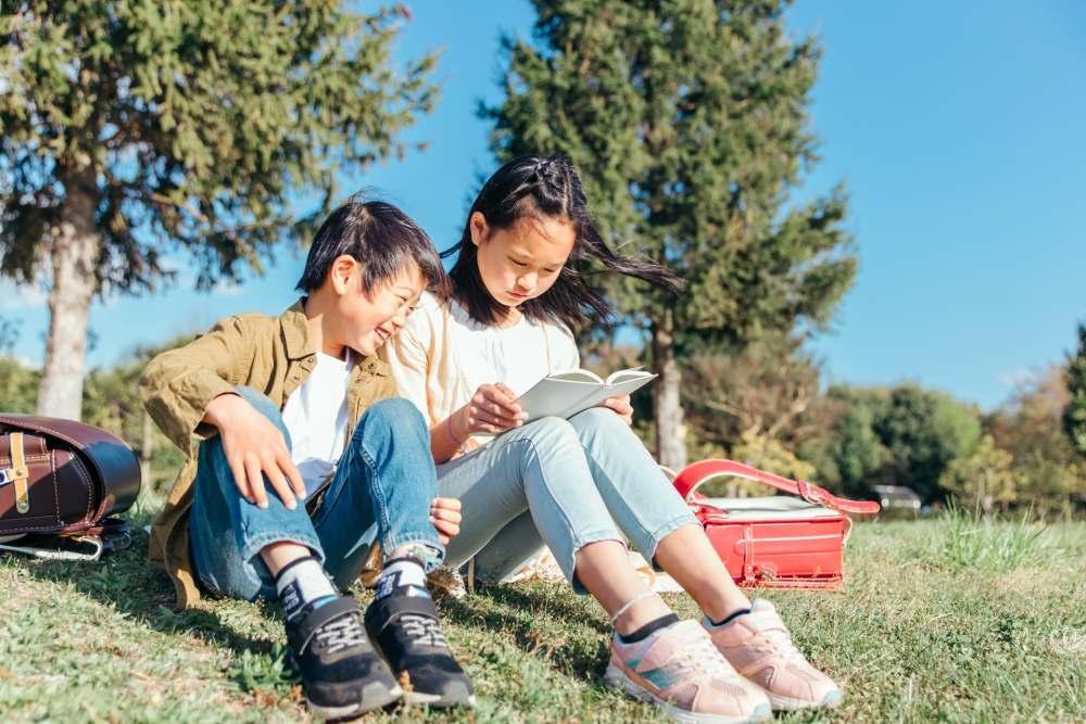 【あした、親子で読みたい本】心がほっとあたたまる 家族にまつわる本