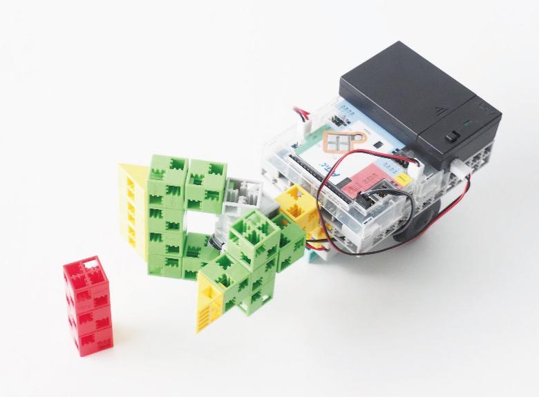 ロボットプログラミング講座「しくみKIDs」