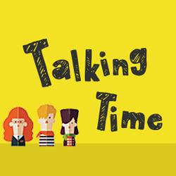 オンライン英会話TalkingTime
