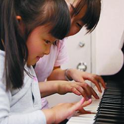 学研教室 カワイピアノコース