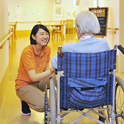 学研の高齢者住宅
