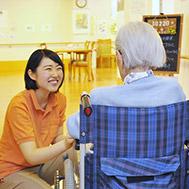 介護サービス・高齢者向け住宅