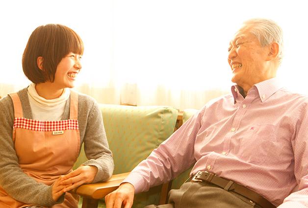 医療・介護・福祉関係者/利用者向け